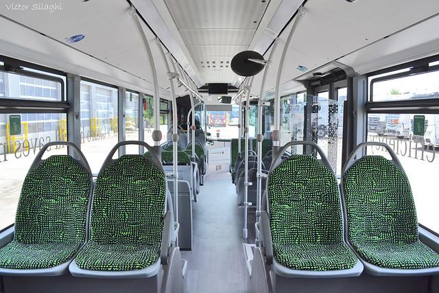 MB Citaro Hybrid interior (17)