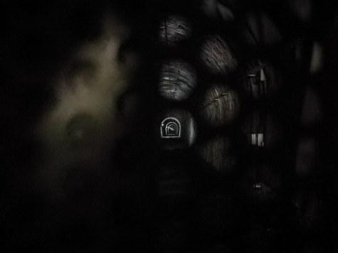 Tunel de Samport