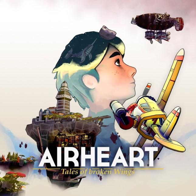Airheart