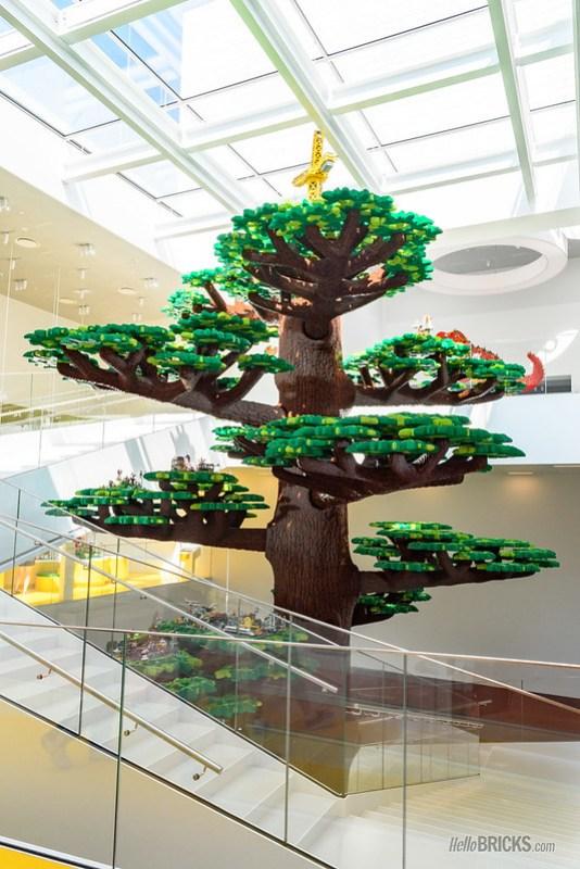 LEGO House 08