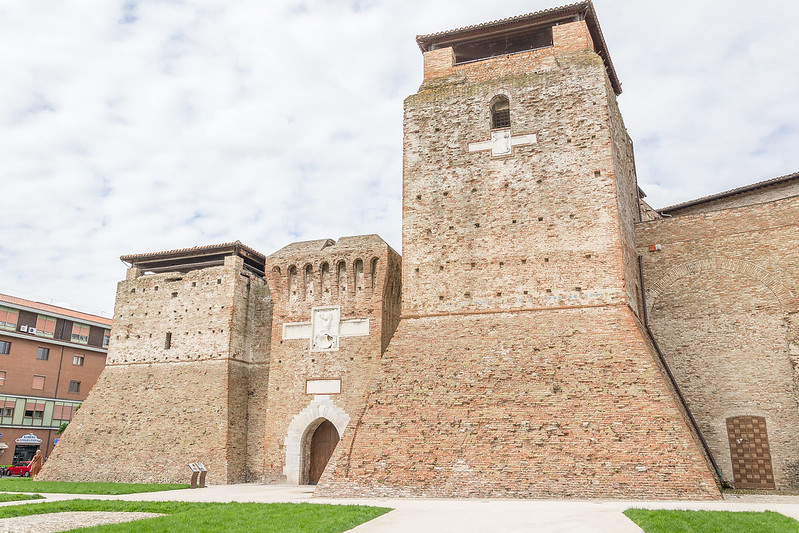 Romagna di Sorprese Day 1 - 8