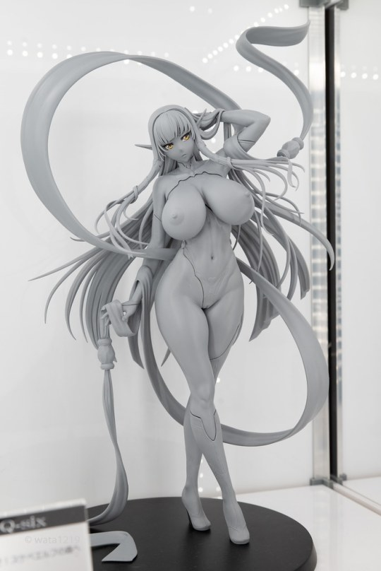 [WF2018S] Q-SIX Evelyn (03)