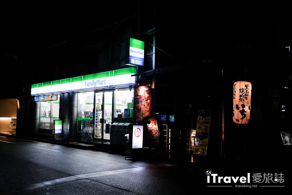 本町大阪景觀飯店 Osaka View Hotel Honmachi (76)