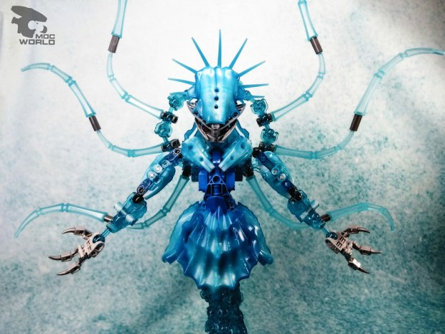 Seltiast (Goddess of Inspiration
