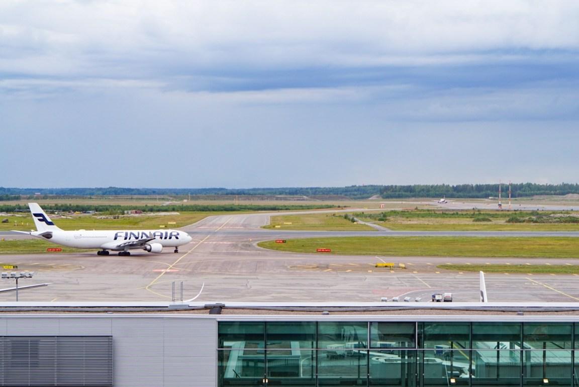 Lennon myöhästyminen: Finnair teki sen taas! | Matkablogi VAGABONDA