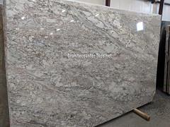 African Rainbow Stone Granite Slab NY