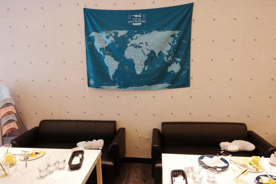 Nap cafe,中正藝文特區,午餐,早午餐,桃園咖啡,桃園早午餐,桃園美食,瞌睡咖啡,貓王三明治 @VIVIYU小世界