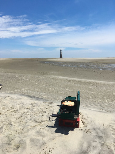 Morris Island with Lowcountry Unfiltered-91