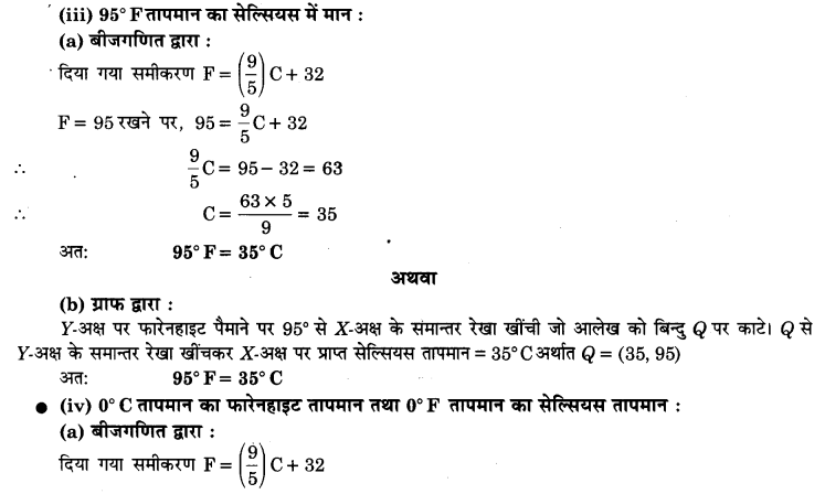 UP Board Solutions for Class 9 Maths Chapter 4 Linear Equations in Two Variables 4.3 8.2