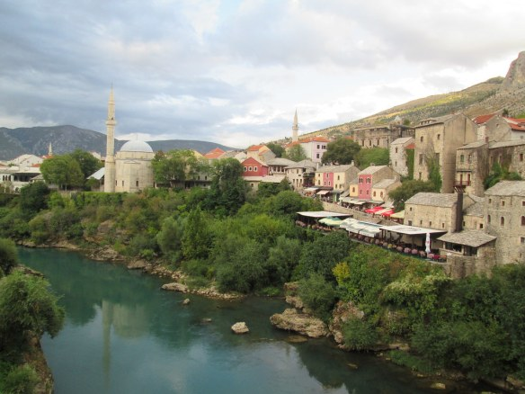 Mostar - More than just a bridge | Indie Chick Travels