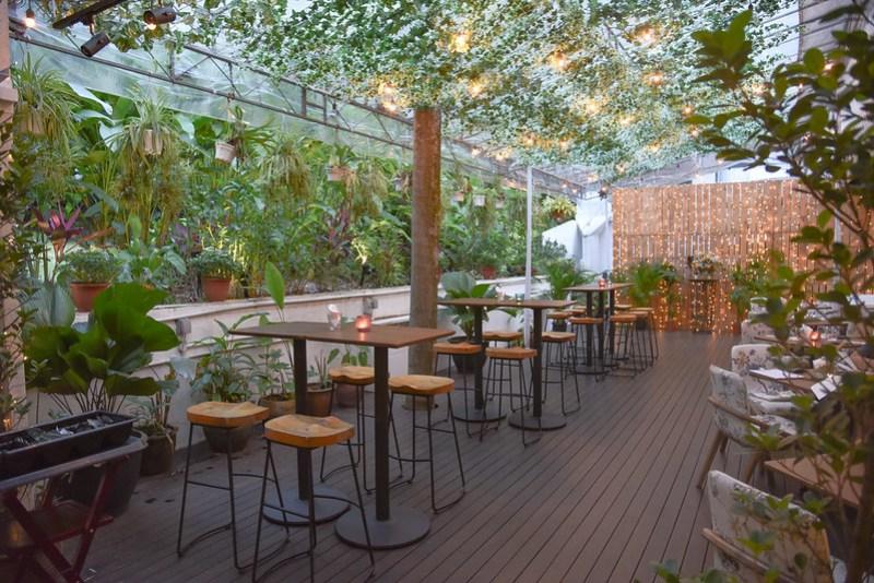 Review Botanico At The Garage New Menu In This Singapore Botanic Gardens Stunner I Wander