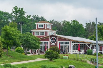 Red Dog Grill - Heritage Harbor