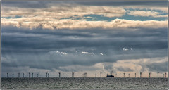 MST52/18 - 32 Rampion Wind Farm