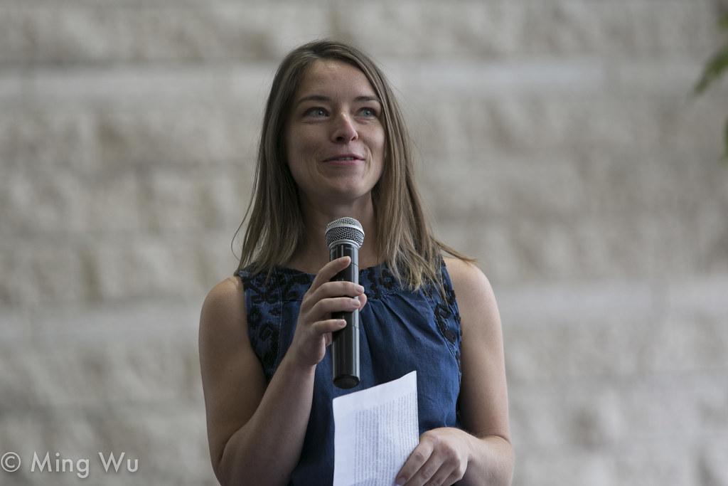CreativeMornings Ottawa - Community Lightning Talks