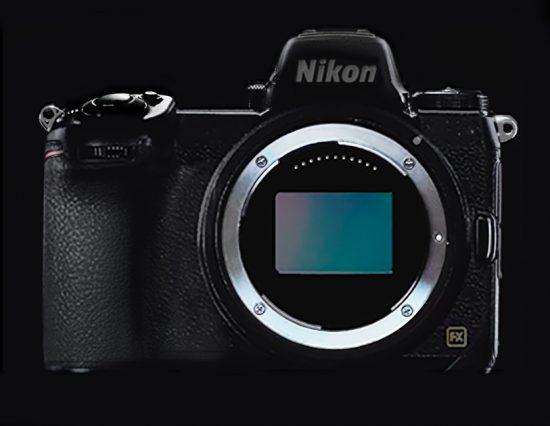 Nikon-plein-format-devant