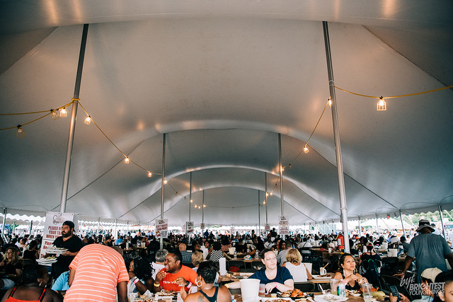 Chesapeake Crab and Beer Festival-42