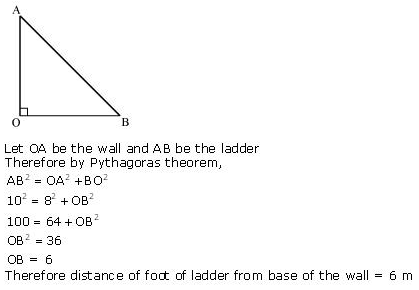 NCERT Solutions for Class 10 Maths Chapter 6 Triangles 96