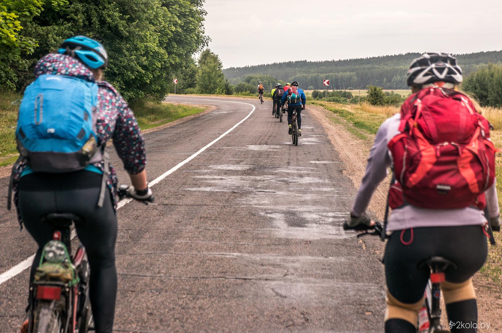 Black rider 2018