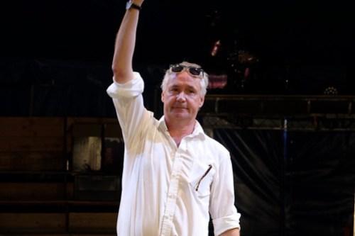 Lars Wassrin