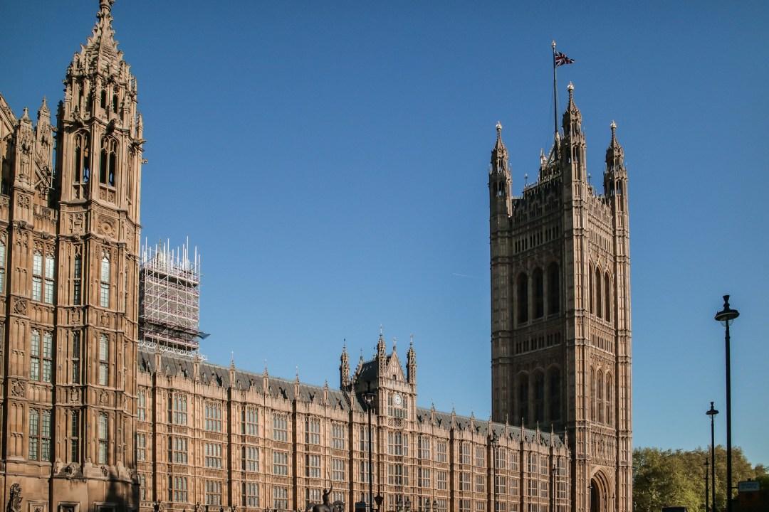 Westminster Londra