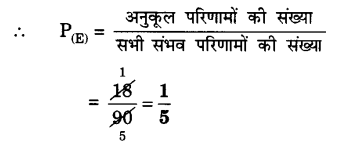 UP Board Solutions for Class 10 Maths Chapter 15 Probability page 337 18.2