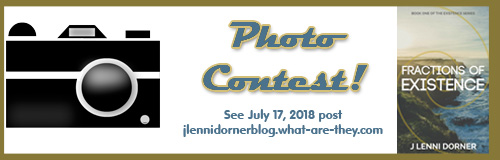 #PhotoContest @JLenniDorner July 2018