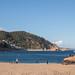 Platja Gran (Tossa de Mar, Costa Brava)