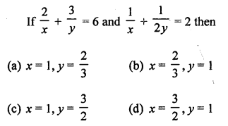 rs-aggarwal-class-10-solutions-chapter-3-linear-equations-in-two-variables-mcqs-10
