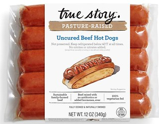 Better for You Hot Dogs for National Grilling Day