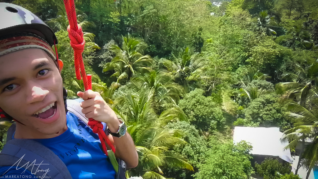 Zipline & Eco-Tourism Resort, Koronadal City Zipline II