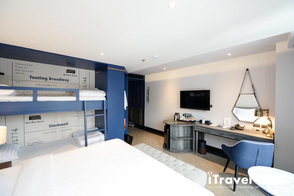 曼谷水門文斯飯店 Vince Hotel Pratunam (27)