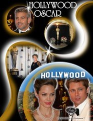 Thématique Hollywood Oscar