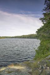 Colpitt Lake
