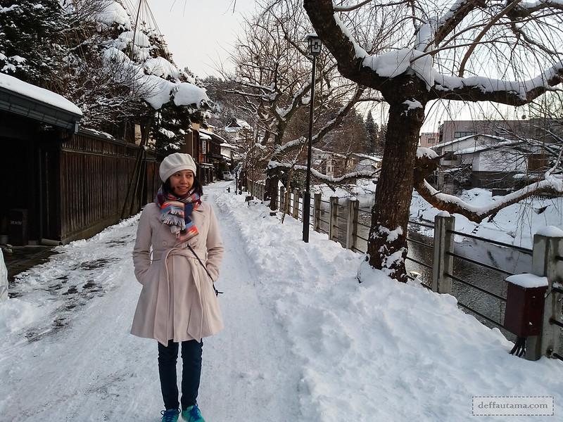 Babymoon ke Jepang - Takayama's Old Town 2