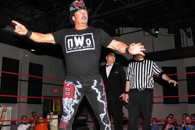 Wrestling Theology Fellowship:
