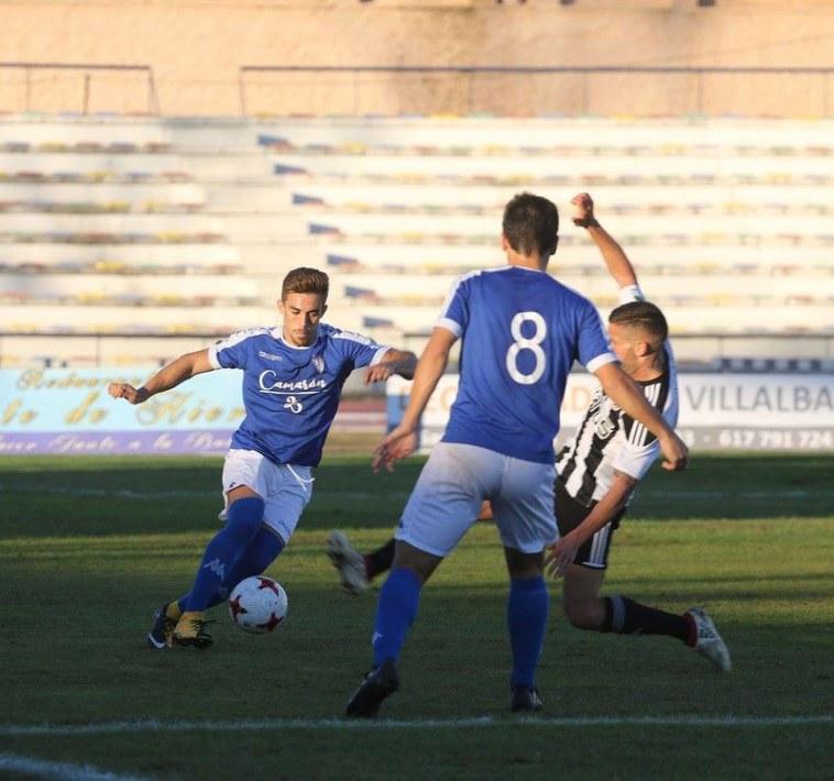 SFCD 2-0 Balona (jornada 14, 12-11-17)