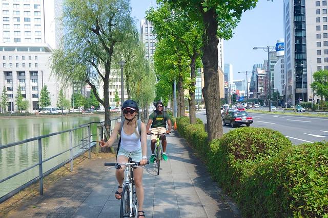 13_Bicycle Tours Tokyo