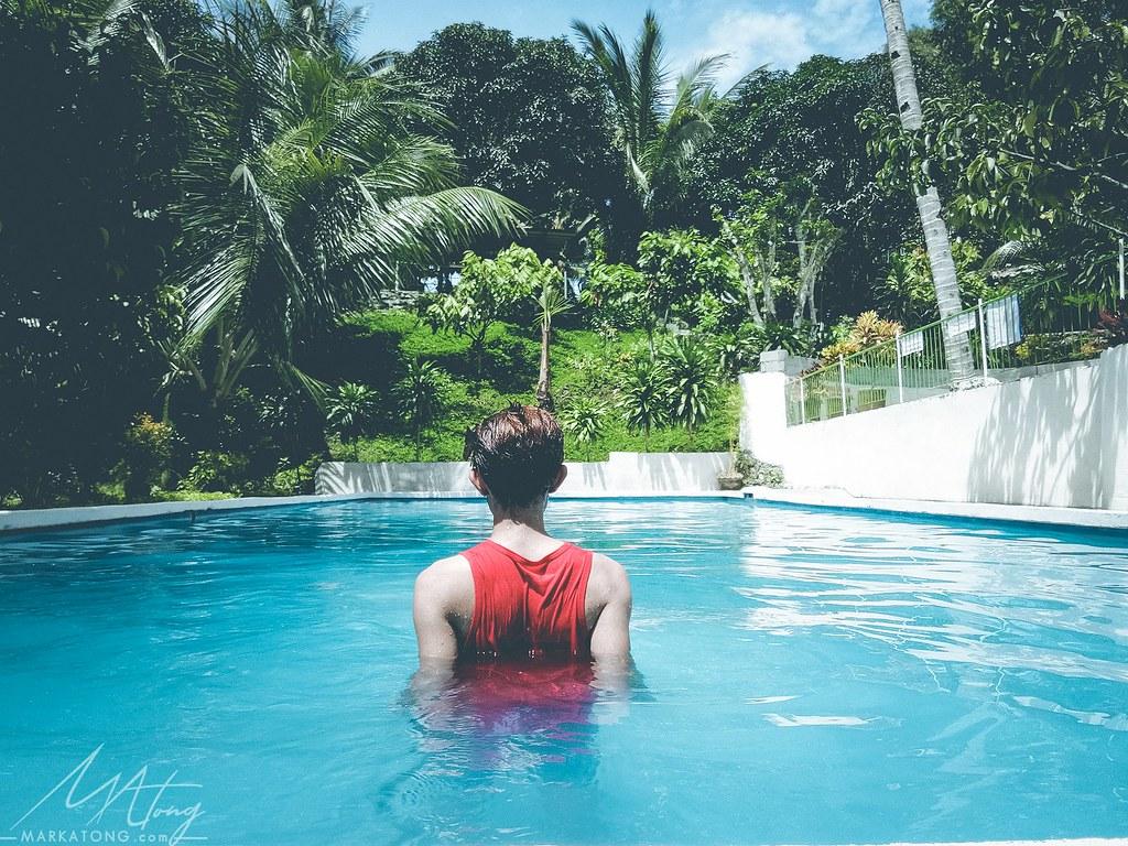 RMM Zipline and Eco-Tourist Resort Pool