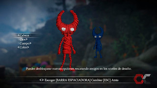 unravel-two-review-10-overcluster
