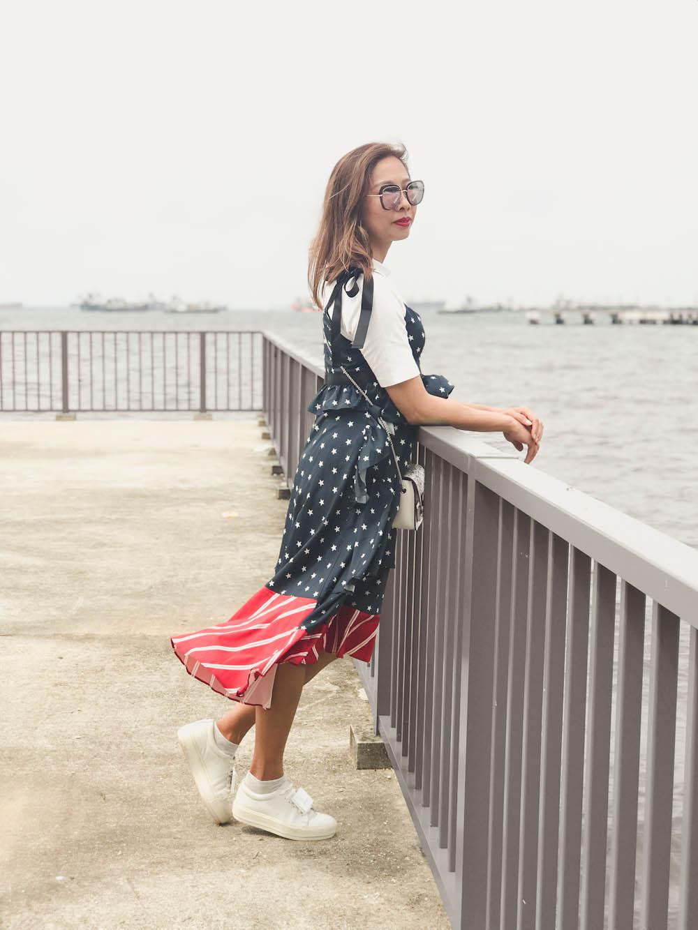 Mymitmat Dress Singapore Fashion-5