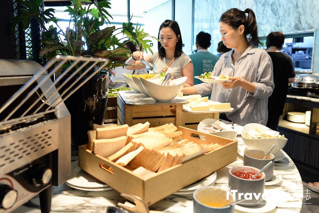 素坤逸路X2活力飯店 X2 Vibe Bangkok Sukhumvit (65)