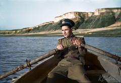 Twice Hero of the Soviet Union Nikolai Skomorokhov | Дважды Герой Советского Союза Николай Скоморохов