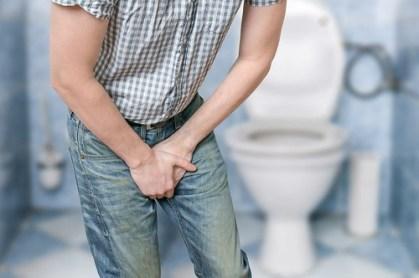 Gejala Prostat Pada Kaum Pria Yang Sering Diabaikan
