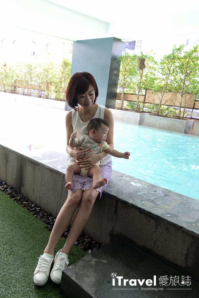 素坤逸路X2活力飯店 X2 Vibe Bangkok Sukhumvit (77)