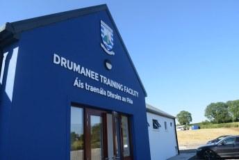 Drumanee Opening 2018
