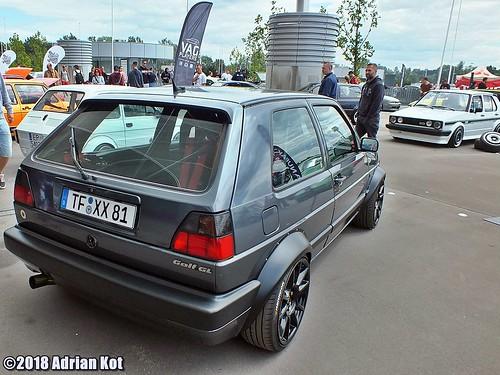 Volkswagen Golf mk2 GL