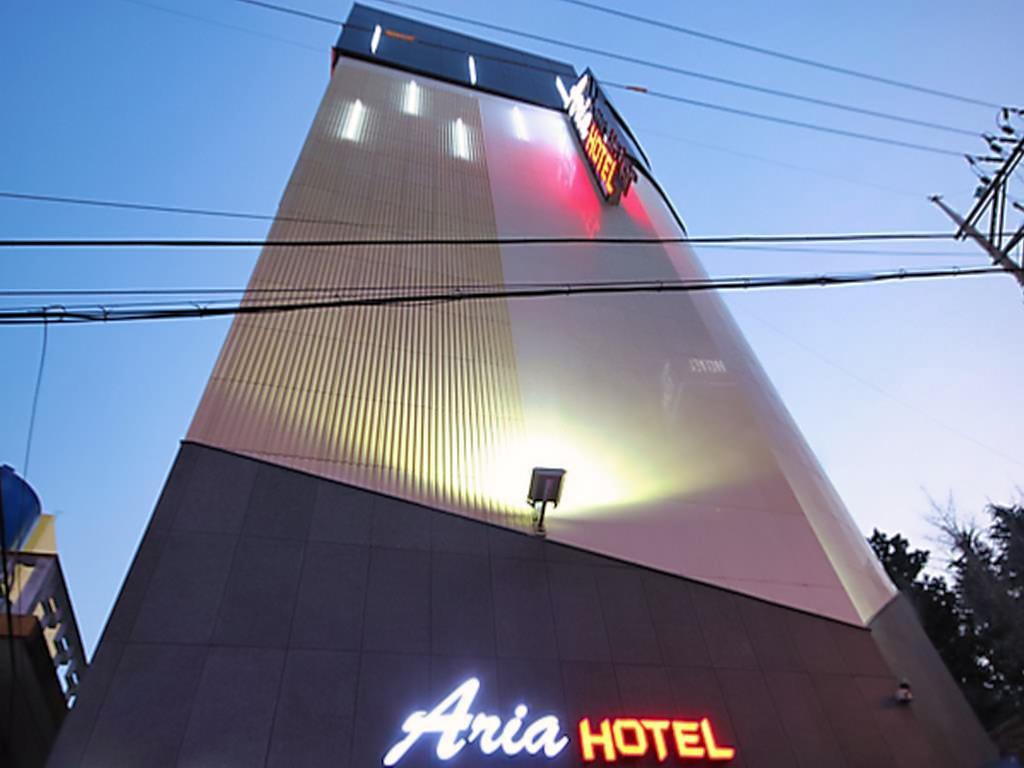 Boutique Hotel Aria Nampo 1