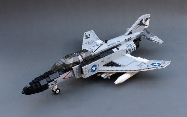 F-4J幻影II