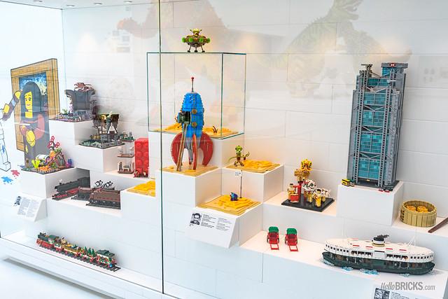 LEGO House 14