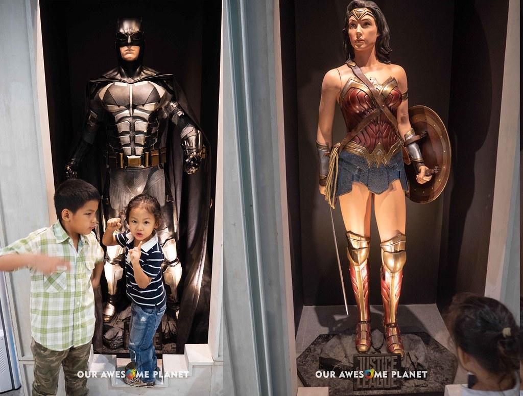 Batman-and-Wonderwoman